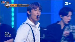 Boomerang (M Countdown Comeback Stage Live) - Wanna One
