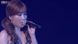 Love Poem (Treasure Box Japan Tour In Budokan Live) - Soyeon