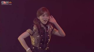 Why Are You Being Like This (Japanese Version) (Treasure Box Japan Tour In Budokan Live) - T-Ara