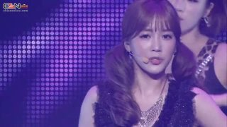 T.T.L ~Time To Love~ (Japanese Version) (Treasure Box Japan Tour In Budokan Live) - T-Ara