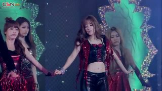 Intro T-Ara Worldwide; I Go Crazy Because Of You (Japanese Version) (Jewelry Box Japan Tour In Budokan Live) - T-Ara