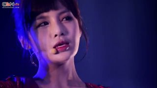 I'm Really Hurt (Japanese Version) (Jewelry Box Japan Tour In Budokan Live) - T-Ara