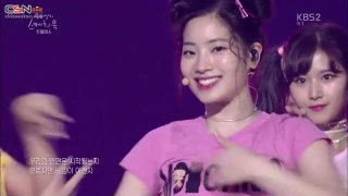 What Is Love? (Yoo Hee Yeol's Sketchbook Live) - Twice