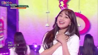 What Is Love? (Music Bank Live) - Twice