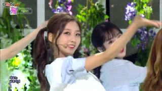That Day (Inkigayo Comeback Stage Live) - Lovelyz