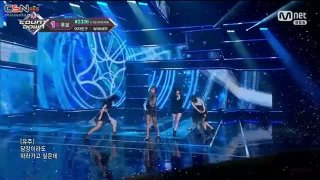 Time For The Moon Night (180510 M!Count Down Live) - GFriend