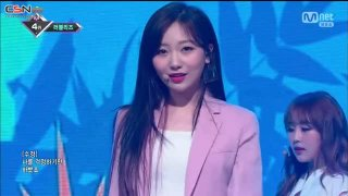 That Day (180510 M!Count Down Live) - Lovelyz