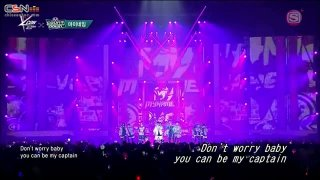 Too Very So Much (KCON Japan Live) - MYNAME