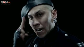 Ring The Alarm (Part 1, 2, 3) - The Black Eyed Peas