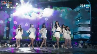 On The Road (Dream Concert Live) - DIA