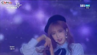 Time For The Moon Night (Dream Concert Live) - GFriend