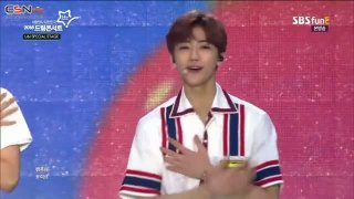 Miracle (Tribute To Super Junior; 2018 Dream Concert Live) - NCT Dream