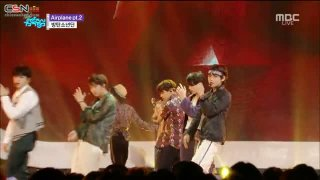 Airplane (Part 2) (Music Core Live) - BTS
