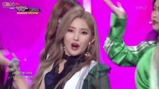 Latata (Music Bank Live) - (G)-IDLE