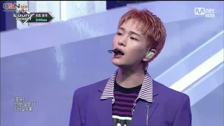 All Day All Night; Good Evening (M Countdown Comeback Stage Live) - SHINee