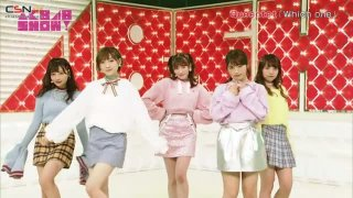 Which one / Queentet (AKB48 SHOW! ep187 2018.06.03) - NMB48