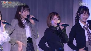 Kaze yo Fuke! (風よ吹け!) / LaLuce (Last Idol Family 2nd Single Hatsubai Kinen in Zepp DiverCity 2018.04.18) - Last Idol