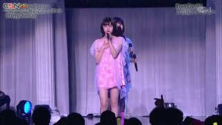 Seishun Symphony (青春シンフォニー) / Love Cocchi (Last Idol Family 2nd Single Hatsubai Kinen in Zepp DiverCity 2018.04.18) - Last Idol