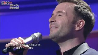 Beautiful In White (Immortal Songs 2 Live) - Shane Filan