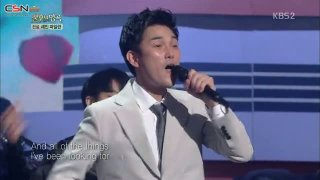 World Of Our Own (Immortal Songs 2 Live) - V.O.S