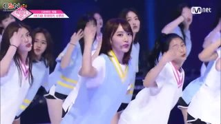 PICK ME (내꺼야) (Miyawaki Sakura Single Shot ver.) - PRODUCE48