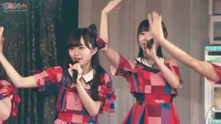 Hokori no Oka (誇りの丘) / Team NIII (AKB48 Group Request Hour Setlist Best 100 2018) - NGT48