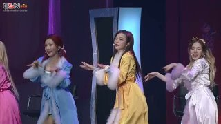 Talk To Me (Red Room 1st Concert Live) - Red Velvet