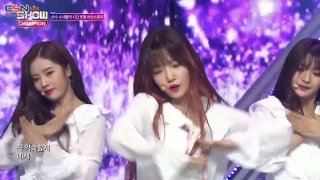 22Century Girl (Show Champion 18.07.2018) - fromis_9