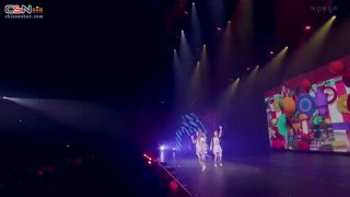 "Red Flavor -Japanese ver.- (Red Velvet 1st Concert ""Red Room"" in JAPAN 2018.03.29) - Red Velvet"