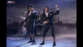 Baby Don't Forget My Number - Milli Vanilli