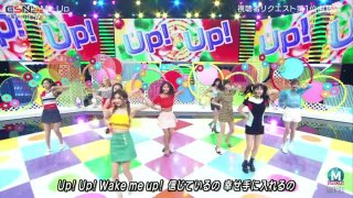 Wake Me Up (MUSIC STATION 03.08.2018 - 2hr Special) - TWICE