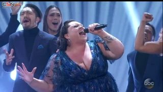This Is Me (The Oscars 2018 - 90th Academy Awards Live) - Keala Settle