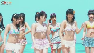 Nagiichi (ナギイチ) Dance Version - NMB48