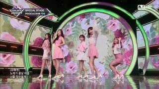 See You Again / The Promise (M Countdown 23.08.2018) - PRODUCE48