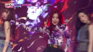 Hann (Alone) (Show Champion 29.08.2018) - (G)I-DLE