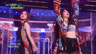 Hann (Alone) (Music Bank 31.08.2018) - (G)I-DLE