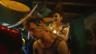 Phantom Of The Dance Floor - Kiesza; Philippe Sly