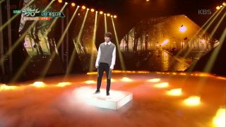 If Only You Are Fine (Music Bank 21.09.2018) - Nam Woo Hyun