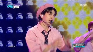 Lullaby (Music Core 06.10.2018 Live) - GOT7