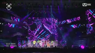Perfect World (2018 Asia Song Festival Live) - E-Girls