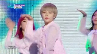 Puzzle Moon (Music Core Live) - GWSN