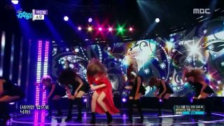 All Night (Music Core Live) - Soyou
