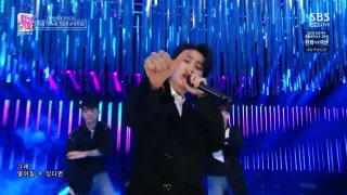 Yellow; Cookies (SBS Inkigayo UHD Special Live) - Lee Hong Ki