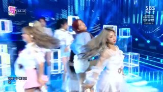 Save Me, Save You (SBS Inkigayo UHD Special Live) - Cosmic Girls