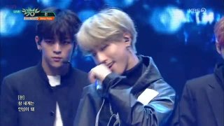 My Side (Music Bank 26.10.2018 Live) - Stray Kids