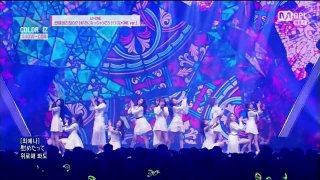 You're In Love, Aren't You? (IZ*ONE Version) (IZ*ONE 'COLOR*IZ' Debut Show-Con) - IZ*ONE