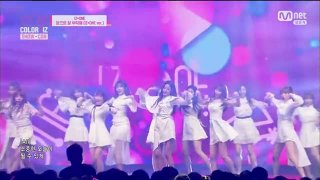 We Together (IZ*ONE Version) (IZ*ONE 'COLOR*IZ' Debut Show-Con) - IZ*ONE