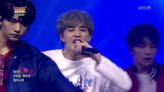 DNA (2018 Music Bank In Berlin Live) - Stray Kids