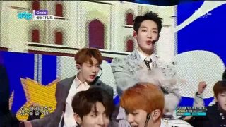 Genie (Music Core 03.11.2018) - Golden Child