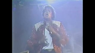 Beat It (Live) - Michael Jackson